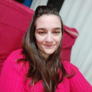 Gisela Riat